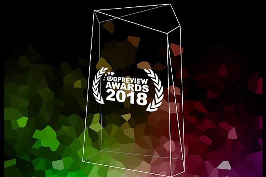 Dpreview 2018 Ödülleri Açıklandı