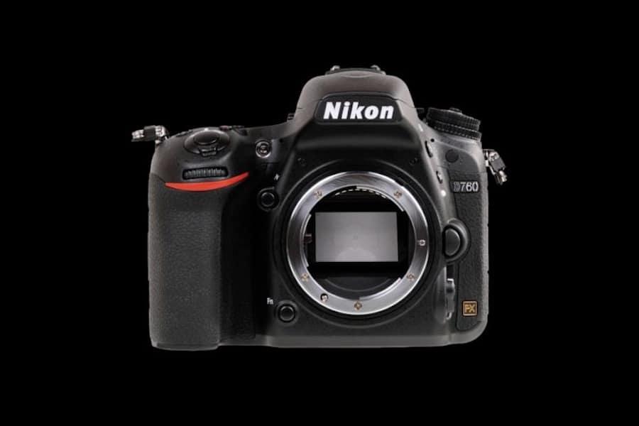 Nikon D760 DSLR 2019'da Geliyor, İlk Özellikler Sızdı