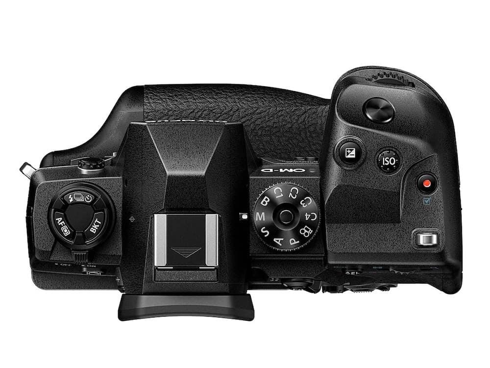 Olympus E-M1X Aynasız Fotoğraf Makinesi, Özellikleri, Fiyatı