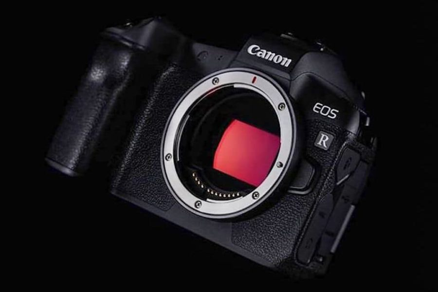 Yazılım Güncellemeleri : Canon EOS R ve RP, Fuji GFX100 ve Sony A9 için Yeni özellikler ve Fuji X-A7 için Hata Düzeltmesi