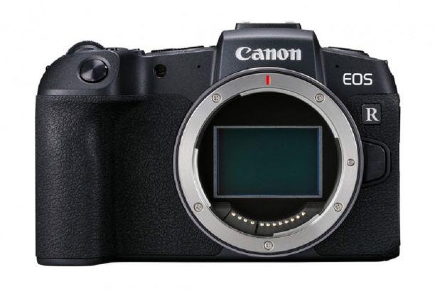 Canon EOS RP Tam Kare Aynasız Fotoğraf Makinesi Özellikleri, Fiyatı
