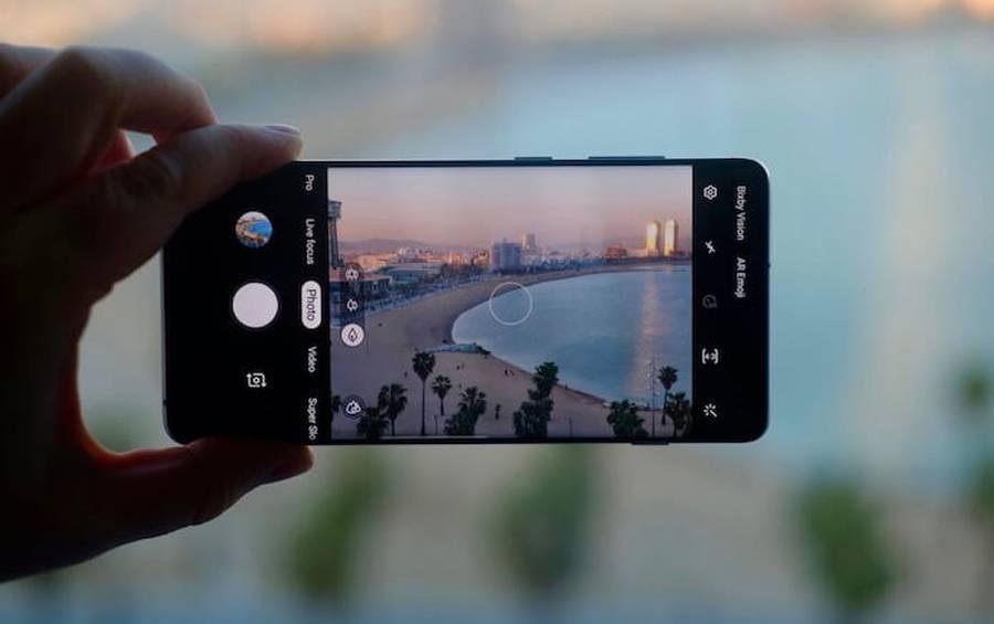 En İyi Kameraya Sahip Akıllı Telefonlar
