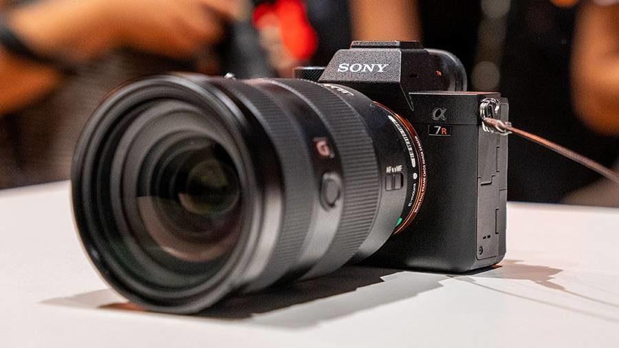 Sony A7R IV Aynasız Fotoğraf Makinesi – Özellikleri ve Fiyatı