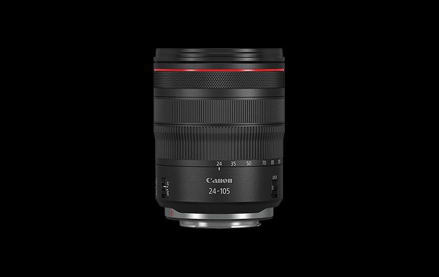 Canon RF 24-105mm f/4L IS USM Lens Özellikleri, Fiyatı