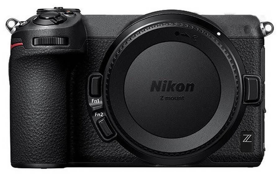 Nikon Z50 APS-c Aynasız Makine 10 Ekim'de Duyurulabilir