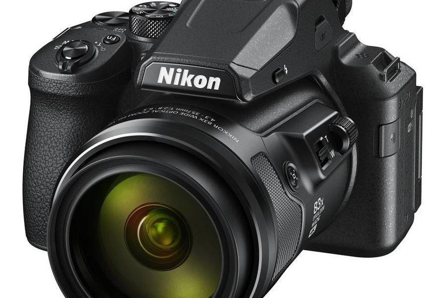 Nikon P950 Superzoom Fotoğraf Makinesi Özellikleri, Fiyatı