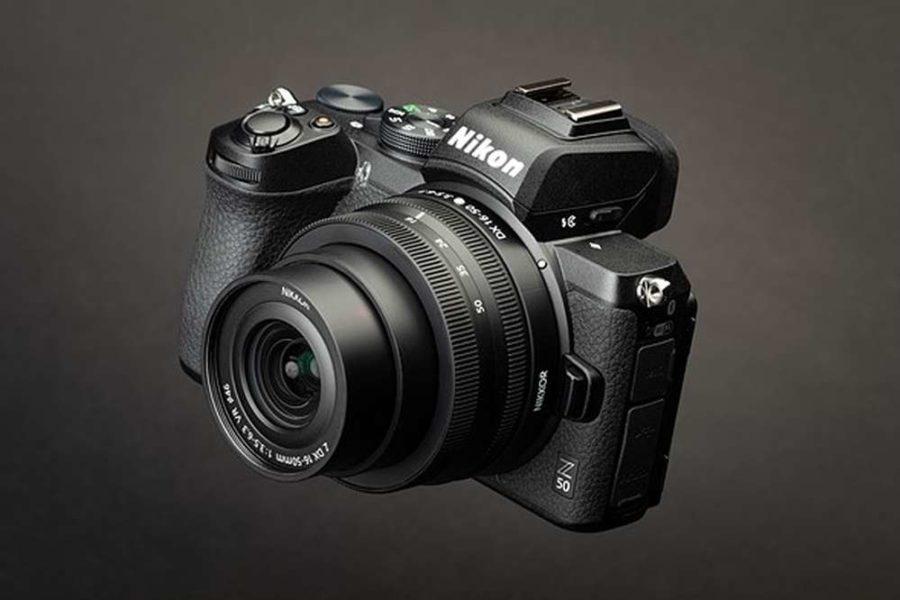 Nikon Z70 Aynasız Fotoğraf Makinesi 2020'de Duyurulabilir