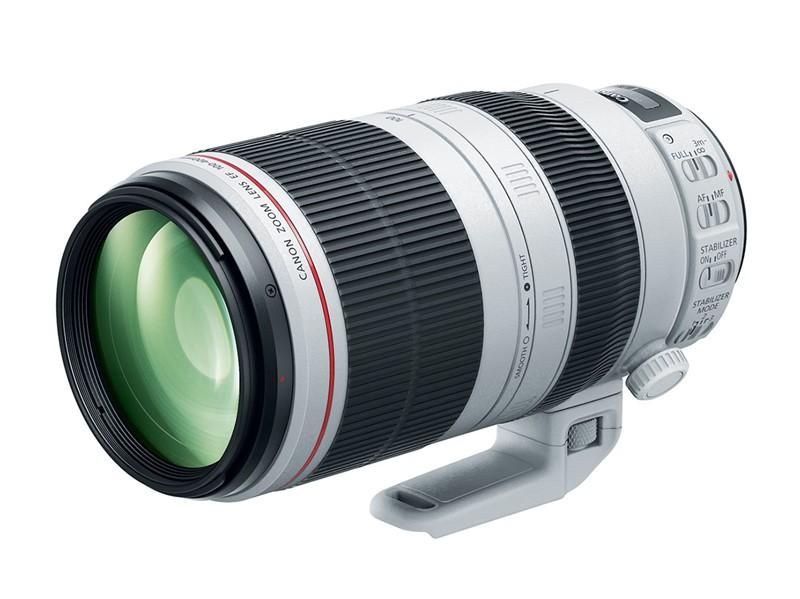 Canon RF 70-400mm f/4.5-5.6L IS USM Lens 2020 Yılı içinde Gelebilir