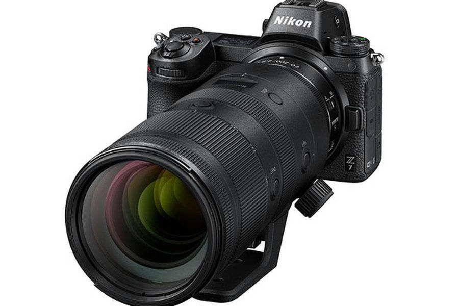 Nikon AF-S NIKKOR 120-300mm f/2.8E FL ED SR VR ve NIKKOR Z 70-200mm f/2.8 VR S Lensler