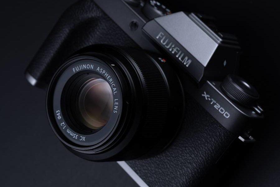 Fujifilm X-T200 Aynasız Fotoğraf Makinesi – Özellikleri ve Fiyatı