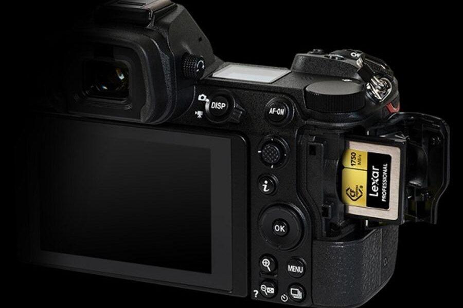 Nikon D500, D850 ve D5 için 'CFexpress Type B' Kart Desteği Sunuldu