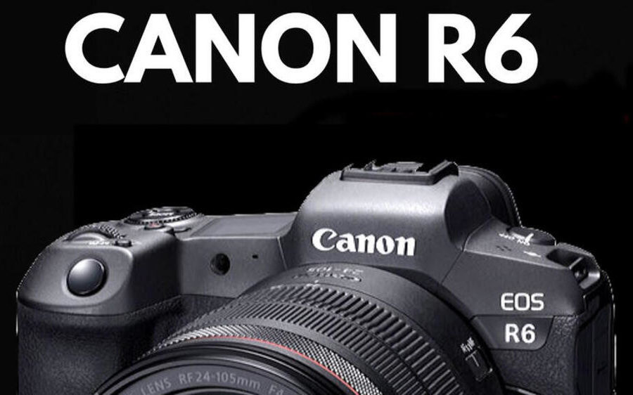 Canon EOS R6 Aynasız Fotoğraf Makinesi – Özellikleri ve Fiyatı