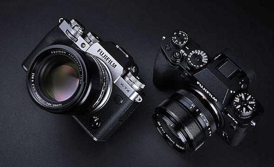 Fujifilm X-T4 Aynasız Fotoğraf Makinesi – Özellikleri ve Satış Fiyatı