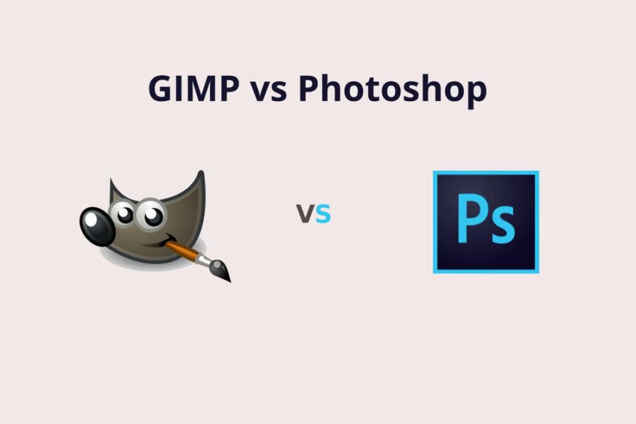 GIMP vs Photoshop : Hangisini Kullanmalı, Öne Çıkan Farklılıklar Nelerdir?