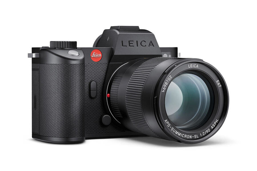 Leica SL2-S Tam Kare Aynasız Tanıtıldı, Özellikleri, Fiyatı ve Videolar