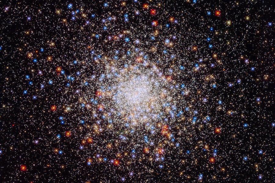 NASA, Hubble Yıldönümü için 30 Yeni Uzay Fotoğrafı Yayınladı
