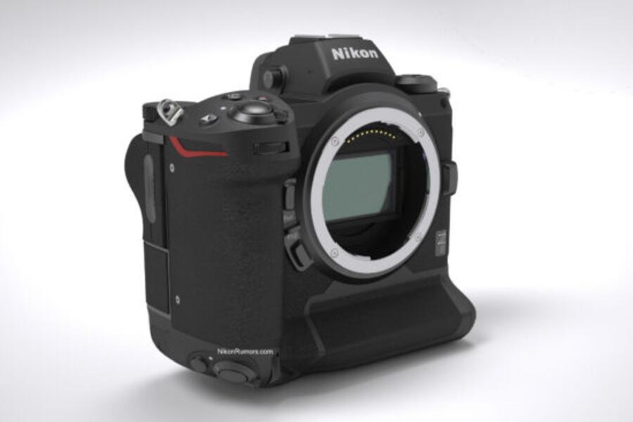 Nikon Z9 Özellikleri