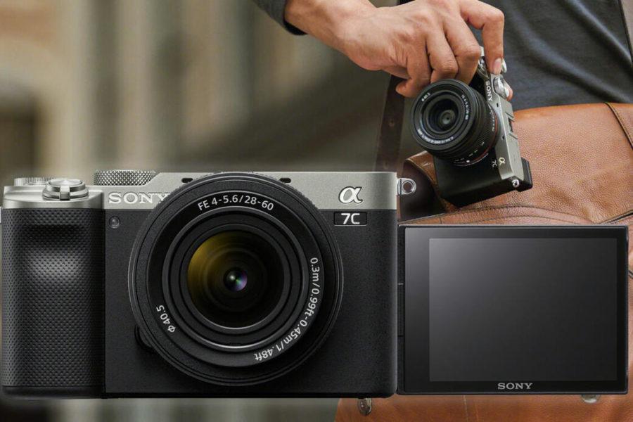 Sony A7c Aynasız Fotoğraf Makinesi – Özellikleri ve Fiyatı