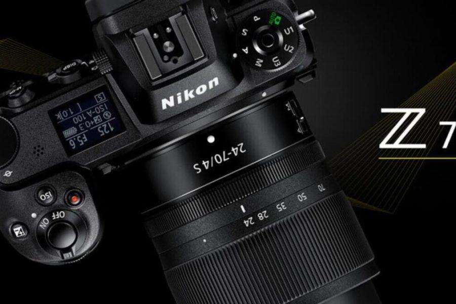 Nikon Z7 Ayarları, Kontrol Butonları ve Açıklamaları