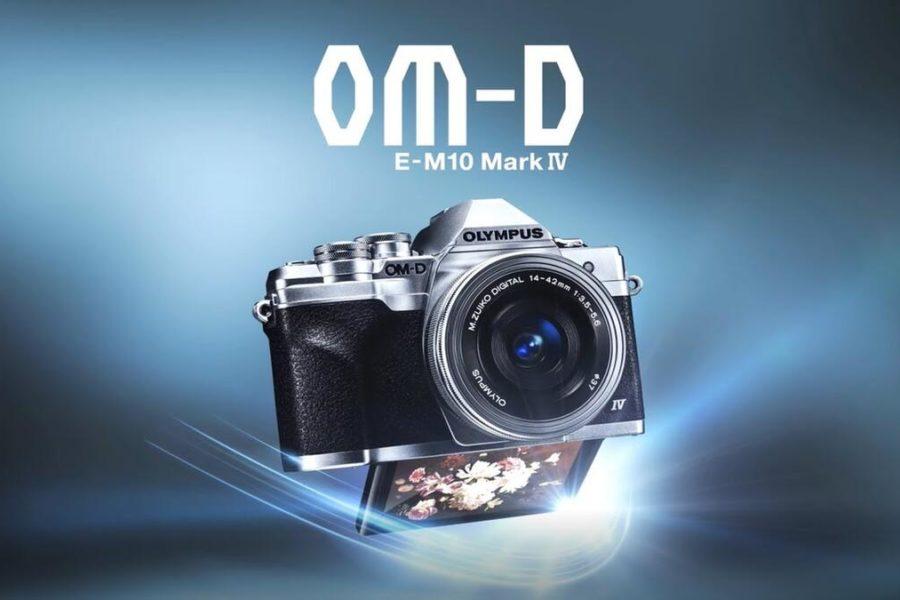 Olympus OM-D E-M10 Mark IV İncelemesi, Özellikleri ve Fiyatı