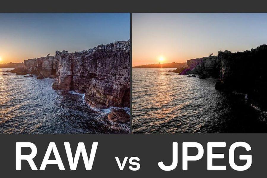 RAW vs JPEG : Hangi Dosya Biçimini Ne Zaman Kullanmalı?