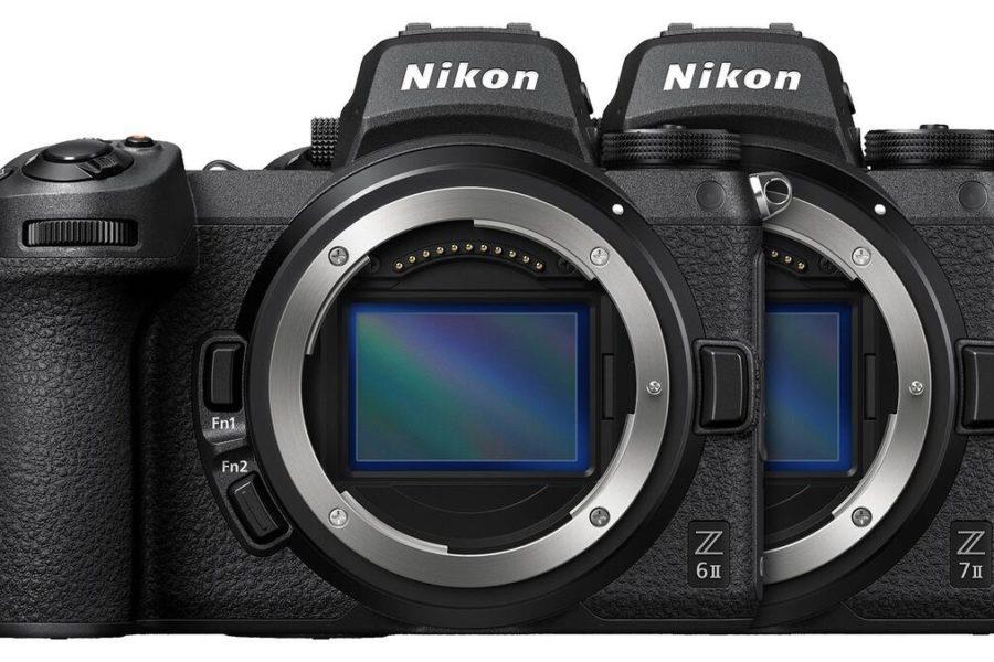 Nikon Z6 II ve Z7 II Yazılım Güncellemesi 1.10 : Geliştirilmiş EyeAF ve Z6 II için 4K UHD / 60p Desteği