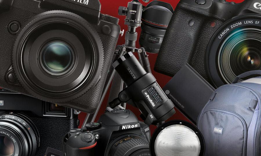 Fotoğrafçılık Dünyasından Haberler, Dedikodular, Tanıtımlar #2