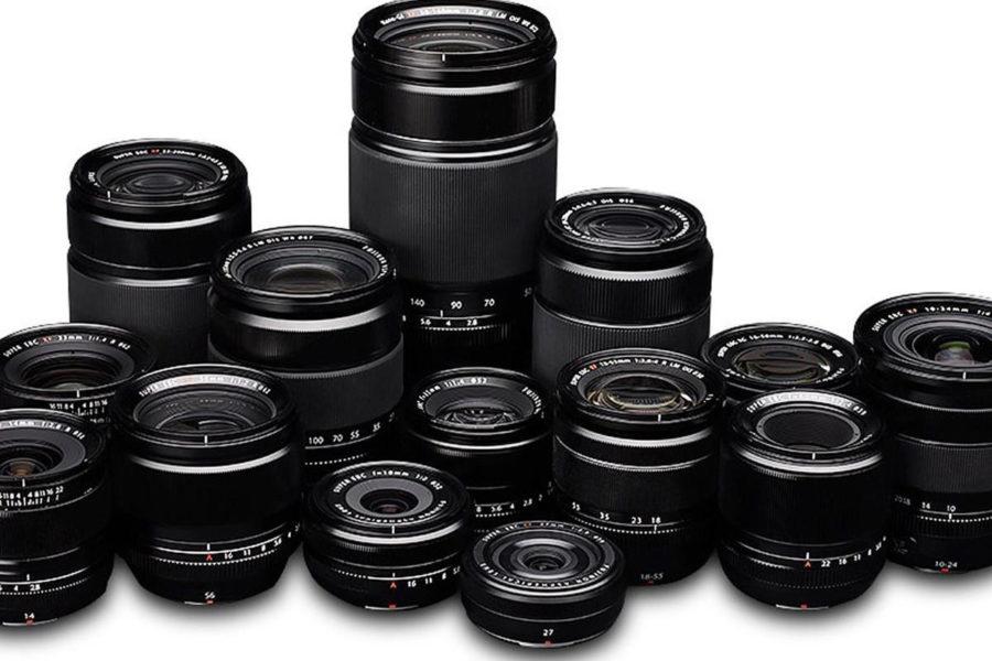Fujifilm Lens Kısaltmaları ve Anlamları