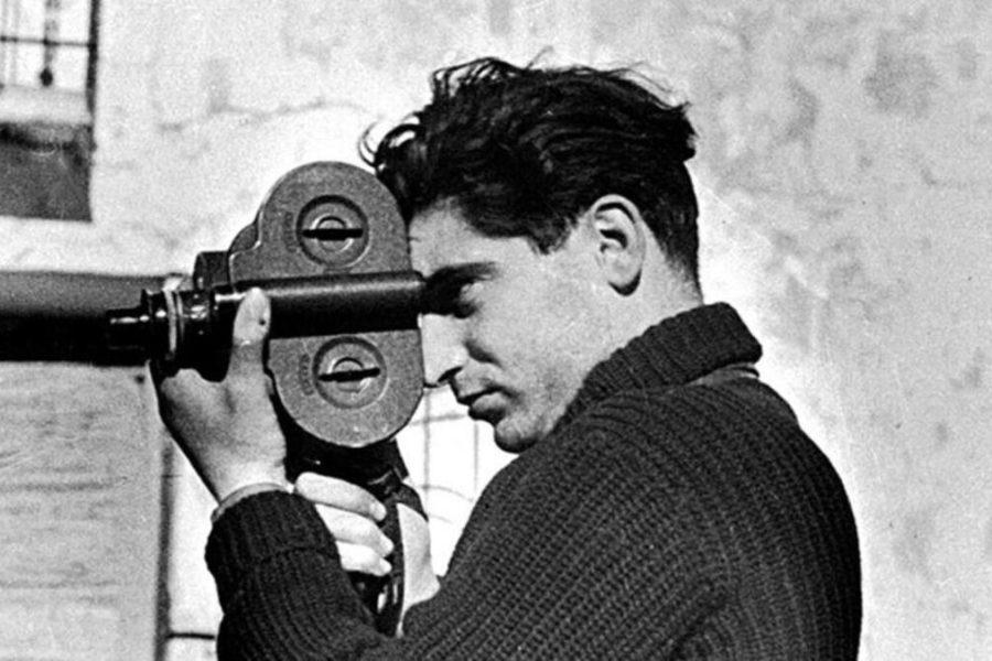 Ünlü Savaş Fotoğrafçısı : Robert Capa